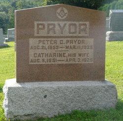 Peter Columbus Pryor
