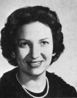 Betty Jean Nicholas