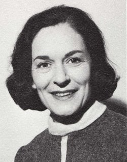 Alice Elizabeth Sax