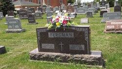 Cathrine M <I>Schmitt</I> Bergman