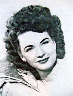 Betty Virginia <I>Brogdon</I> Bickle