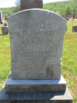 Pvt Harrison A.E. Richardson