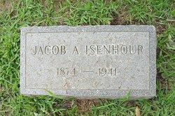 Jacob Abram Isenhour