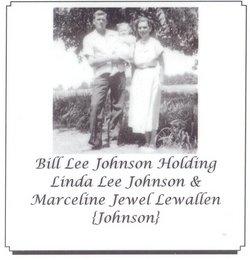 "Marceline Jewell ""Marcy"" Johnson"