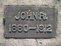 John Read Garlick