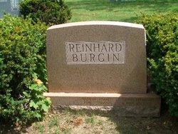 John Reinhard
