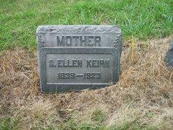 Sarah Ellen <I>Arble</I> Keirn