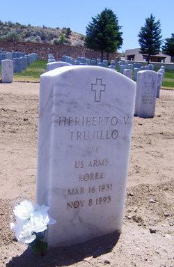 PFC Heriberto V Trujillo