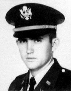"Maj Robert Gordon ""Buster"" Cozart, Jr"