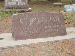 Harold E. Cunningham