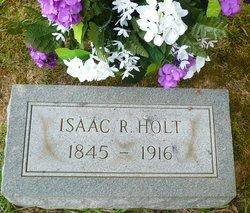 Isaac Richard Holt