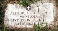 Arthur J. Carlson
