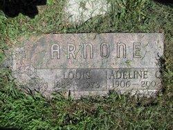 Adeline Caterina <I>Perillo</I> Arnone