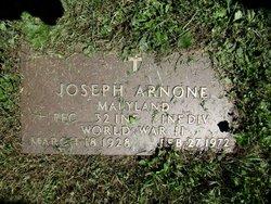 Joseph Arnone