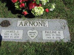 Pauline A. <I>Bolden</I> Arnone