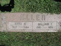William Tilden Allen