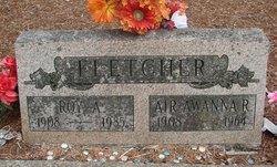 Airawanna R. <I>Lane</I> Fletcher