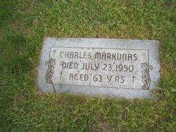 Charles Markunas