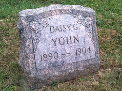 Daisy Gertrude Yohn