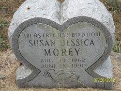 Susan Jessica Morey