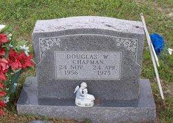 Douglas Wade Chapman