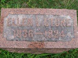 Ellen L. Stone