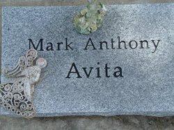 Mark Anthony Avita