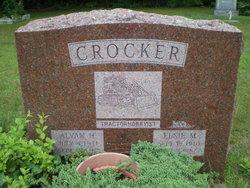 Alvan H. Crocker