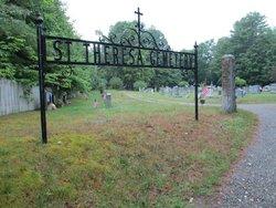 Saint Theresa Cemetery