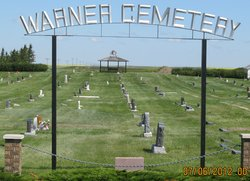 Warner Memorial Cemetery