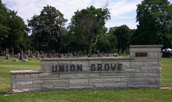 Union Grove Memorial Cemetery