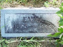 "Perlina Emma ""Emma"" <I>Farthing</I> Bentley"