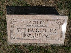 Stella G. <I>Murphy</I> Arick