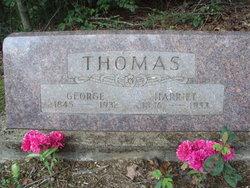 Harriet Thomas