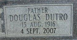 Douglas Dutro Woodard