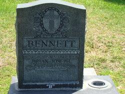 Dr Brian Bennett