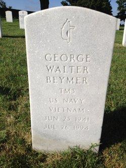 George Walter Beymer