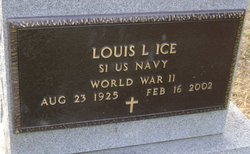 Louis Lee Ice