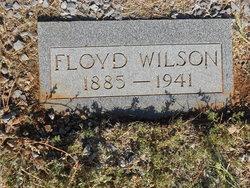 Floyd Wilson Alexander