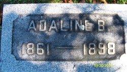 Adaline B. Gilliland