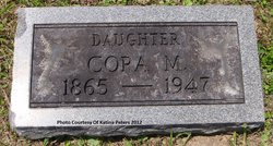 Cora M. Atchison