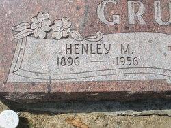 Henley McKinley Grubbs