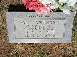 Paul Goodloe
