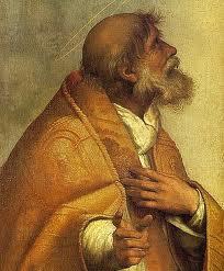 Saint Sixtus II