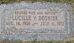 Lucille Virginia <I>Smith</I> Doshier