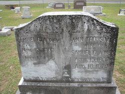 Col Samuel Lynchfield Gladney