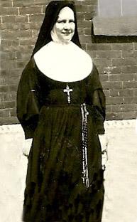Sr Mary Teresa Lambert
