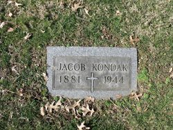 Jacob Frank Kondak
