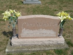 Betty J. <I>Hatfield</I> Branstrator