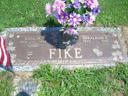 Ross Fike
